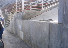 Commercial Contracting_Castle Construction_Portfolio_Bulldog Stadium-1