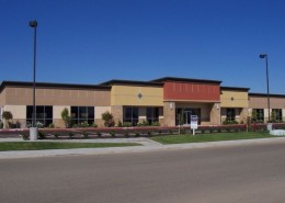 Various Commercial Construction Projects-Clovis